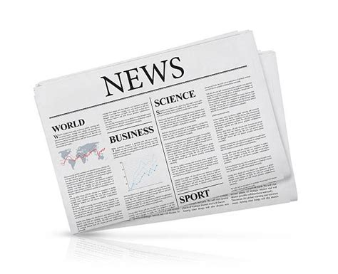 A News Paper - newspaper pictures images and stock photos istock