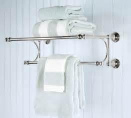 towel hooks guest bath bars
