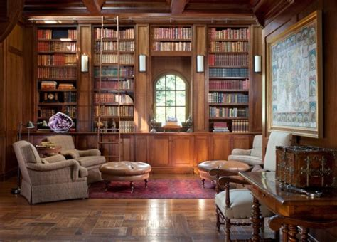 23 amazing home library design ideas for all book lovers 23 amazing home library design ideas for all book lovers