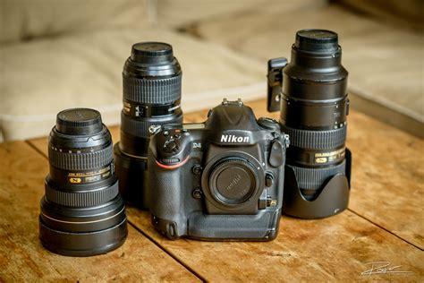 Nikon Equipment by Comparing Nikon And Fujifilm Rogier Bos