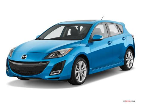 2011 Mazda Mazda3 Prices, Reviews and Pictures   U.S. News