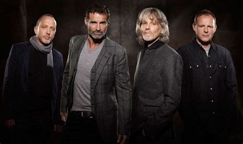 Wed Wed Wed by Are Back The Eighties Band Has Overcome