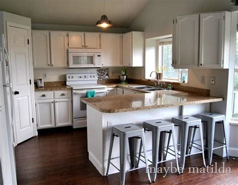 Knockdown Kitchen Cabinets White Kitchen Cabinets For The Home