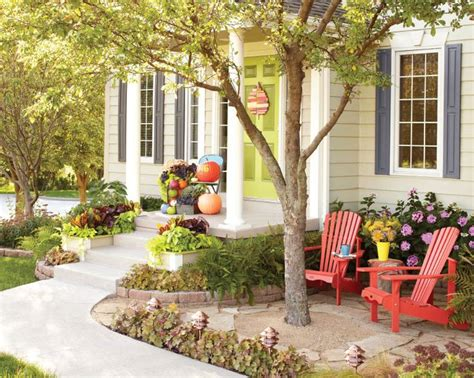 front yard seating 1000 ideas about small front yards on front