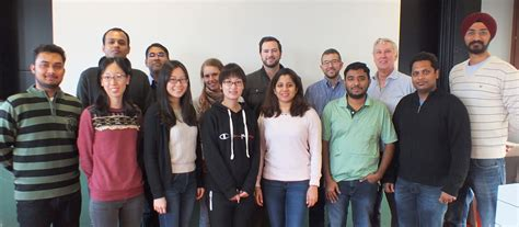 Mba Course For International Students In Usa One Year by Hochschule Pforzheim International Visiting Professorships