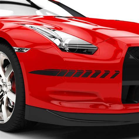 Auto Zierstreifen by Auto Aufkleber Zierstreifen Dekorstreifen Und Zierleisten