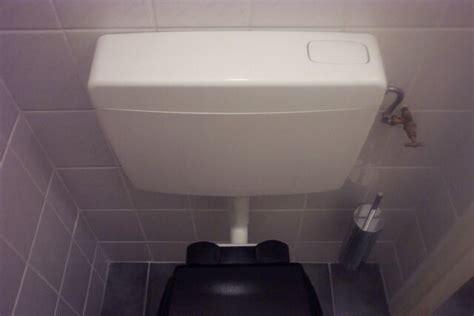 Toilet Reservoir Achter Muur by Toilet Toiletpot Wc