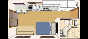 House Floor Plans With Mother In Law Suite studio suite all custom granny flats