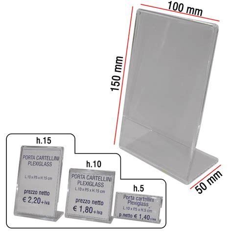 porta prezzi porta prezzi porta cartellini in plexiglass
