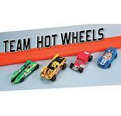 Team Hot Wheels The Origin Of Awesome Collection Twin