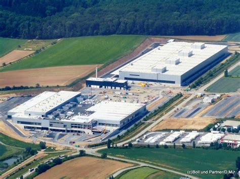 Audi Heilbronn Stellenangebote by Neubau Logistik Und Kleinserienfertigungscenter