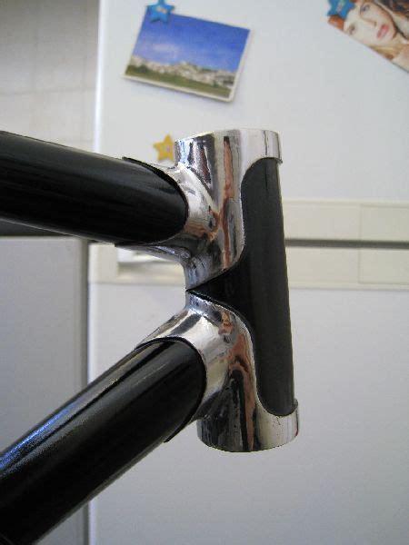 Fahrrad Klarlack Polieren by Aufbau Meines Alltagsrades Quot Black Swan Quot Fahrrad Projekte