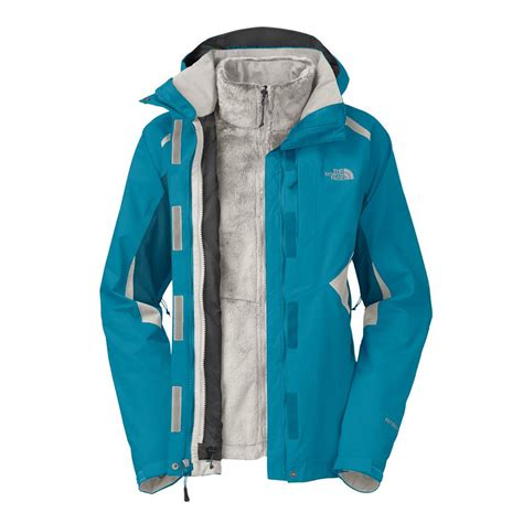 Jaket Tnf Womens 3 the womens boundary triclimate 3 in 1 jacket black