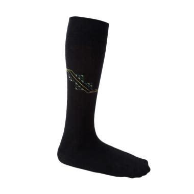 Kaos Kaki Harian Alas Hitam jual elfs shop executive motif panjang kaos kaki hitam harga kualitas terjamin