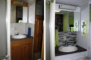 rv bathroom remodeling ideas paint and rv decorating can turn the ordinary to extraordinary