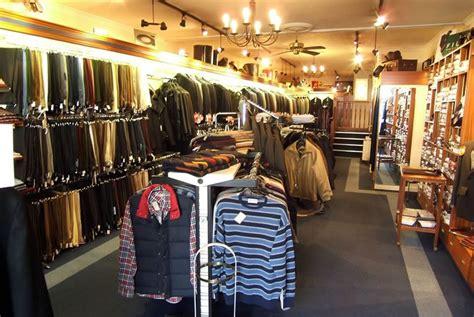 Wardrobe Retailers by Almacenes De Ropa Para Hombre En Armenia Quind 205 O Colombia