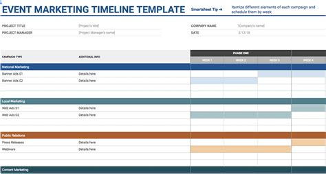 11 Of The Best Free Google Sheets Templates For 2019 Gantt Chart Template Sheets
