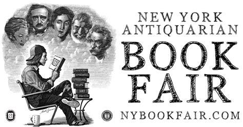 new york picture book new york antiquarian book fair