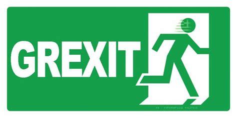nazionalizzazione banche senza nuovi accordi la grecia pronta a una seconda moneta