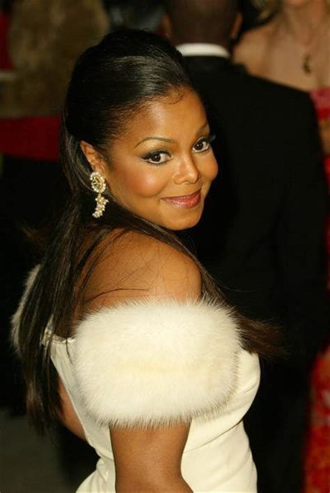 Janet Jackson Hairstyles by Janet Jackson Hairstyles Pics Things To Wear