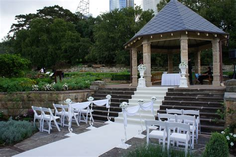 garden wedding ceremony and reception sydney royal botanic gardens herb garden garden locations