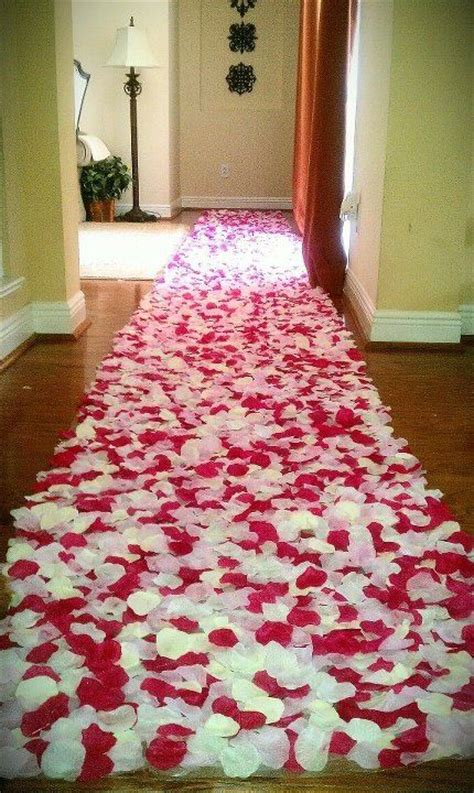 Diy Runner Rug Petal Wedding Procession Runner Carpet Weddingbee Diy Projects How To Use