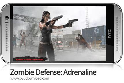 zombie defense tutorial zombie defense adrenaline a2z p30 download full softwares