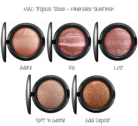 Mac Mineralize Skin Finish by 1000 Images About Makeup Kit Must Haves On