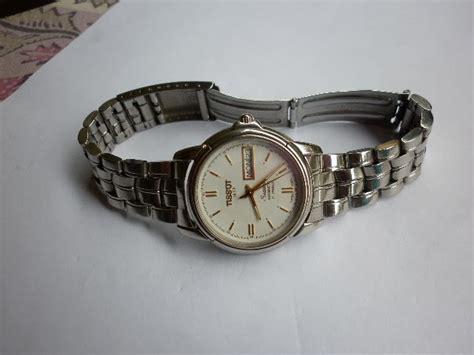 Jam Tangan Tissot Kuno jam tangan kuno antik dan modern tissot seastar 1853