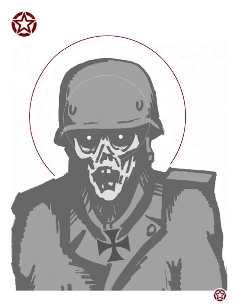 printable zombie gun targets 9 best images of printable zombie targets pdf zombie bb