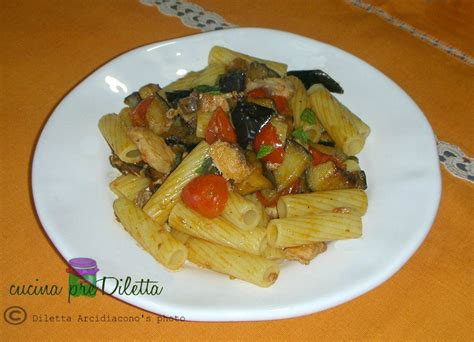 cucina siciliana pesce pasta pesce spada e melanzane ricetta pasta sicilian