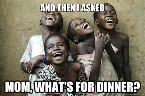 African Child Meme - 10 internet memes that are poking fun at african