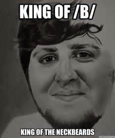 Jontron Memes - jontron king