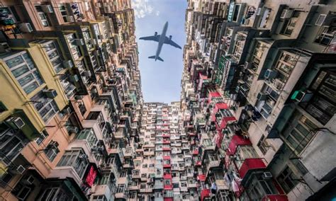 Appartments In Hong Kong - coffin homes to industrial squatting hong kong s