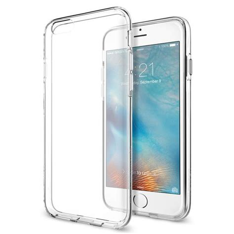 Diskon Spigen Liquid For Apple 42mm Clear iphone 6s 6 liquid spigen inc