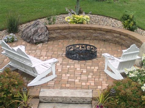 cheap firepits inexpensive pit ideas a creative