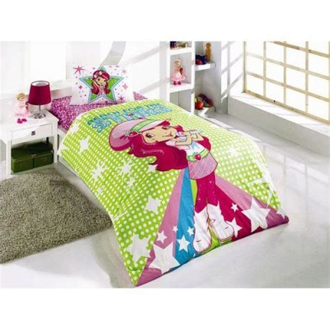 Strawberry Shortcake Toddler Bedding Set 45 Best Images About Strawberry Shortcake Bedding On More Best Bedding