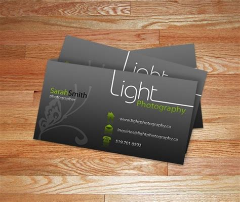 mobile business cards template what is the correct abbreviation for cell phone on a