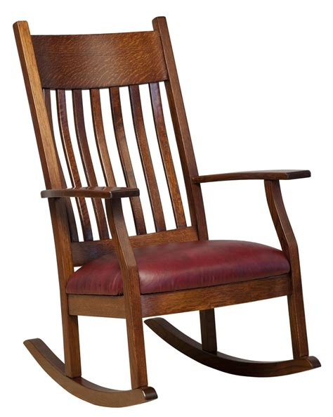 bench rocker solid wood rocking chair chairs seating