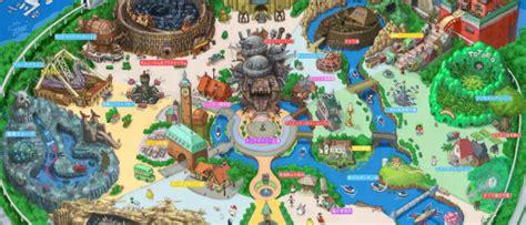 themes in studio ghibli films studio ghibli theme park see the park we wish were real