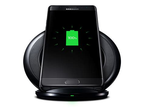 Wireless Mobile Charger how to use wireless charging on note 7 mobile