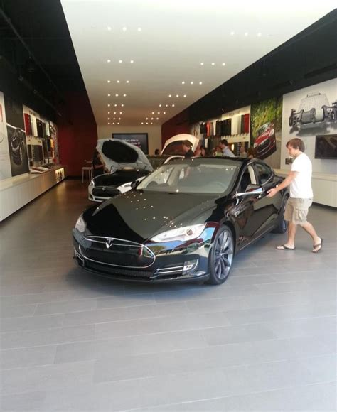 Tesla Dealership California Tesla Dealership In California Vehicles
