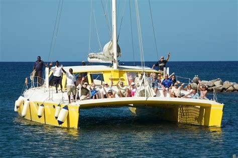 catamaran cruise st kitts st kitts scenic rail and sail tour st kitts scenic railway