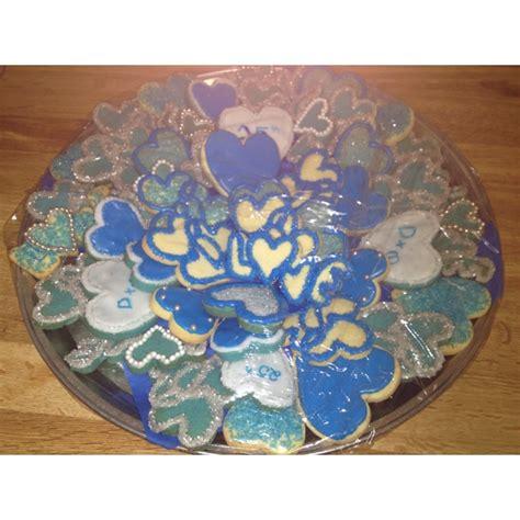 Wedding Anniversary Ideas Sugar by 25th Wedding Anniversary Sugar Cookies Parent S