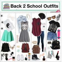 back to polyvore