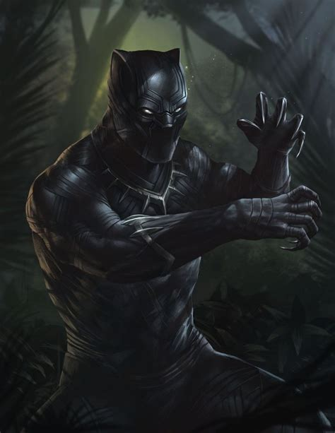 Kaos Marvel Black Panther Wakanda Coffee 10 best images about the black panther on