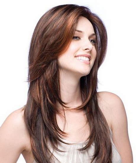 pelo largo corte corte cabello largo