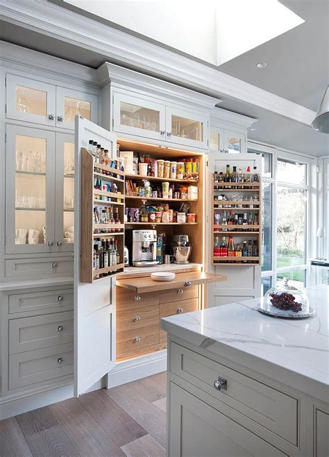 kitchen pantry idea 10 small pantry ideas for an organized space savvy kitchen