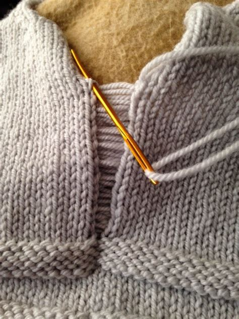 Seamless Seaming 5 Tips For Seaming A Knit Sweater