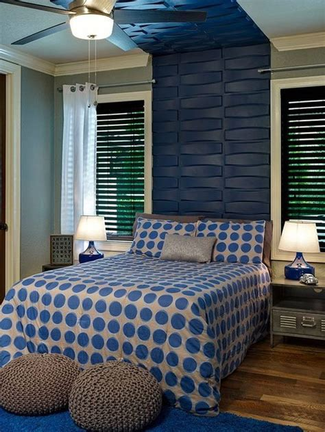 indigo bedroom what color is indigo and how you should use it